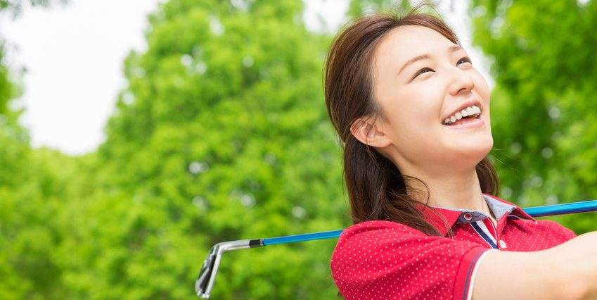 兵庫県のゴルフレッスン
